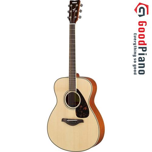 Đàn Guitar Acoustic Yamaha FS820