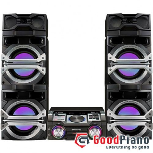 Dàn âm thanh 2.0 Panasonic SC-MAX5000GS