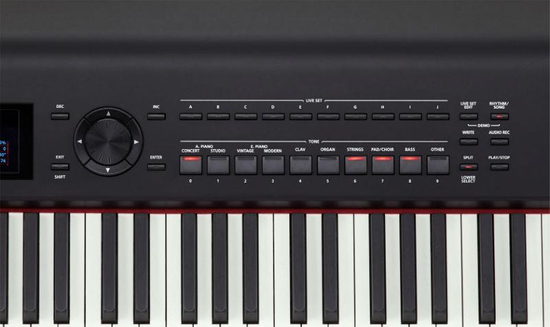 Đàn Piano Điện Roland RD-800