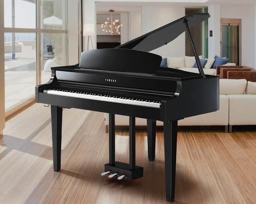 Đàn Piano Yamaha CLP 665GP