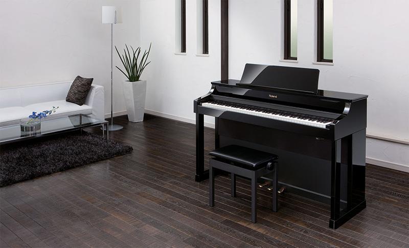 Đàn Piano Điện Roland HP-307