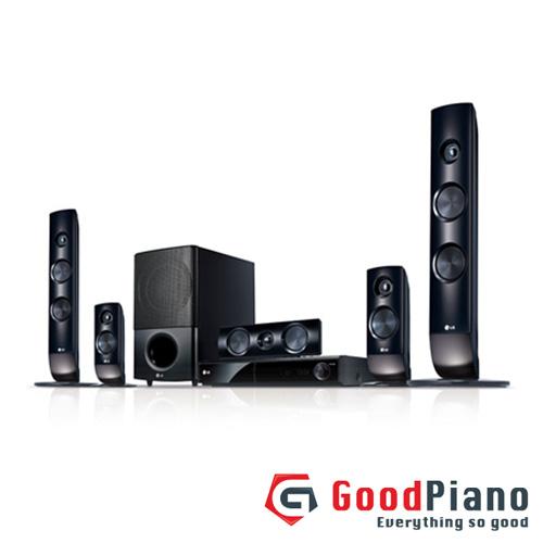 Dàn âm thanh LG HT806PM - 5.1