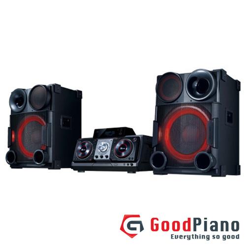 Dàn âm thanh LG CM9730 - 2.0 kênh