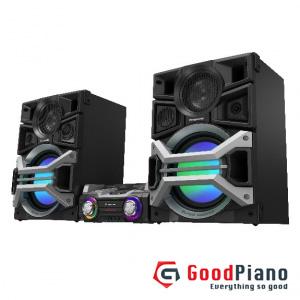 Dàn âm thanh Panasonic SC-MAX770 - 2.0, Hifi