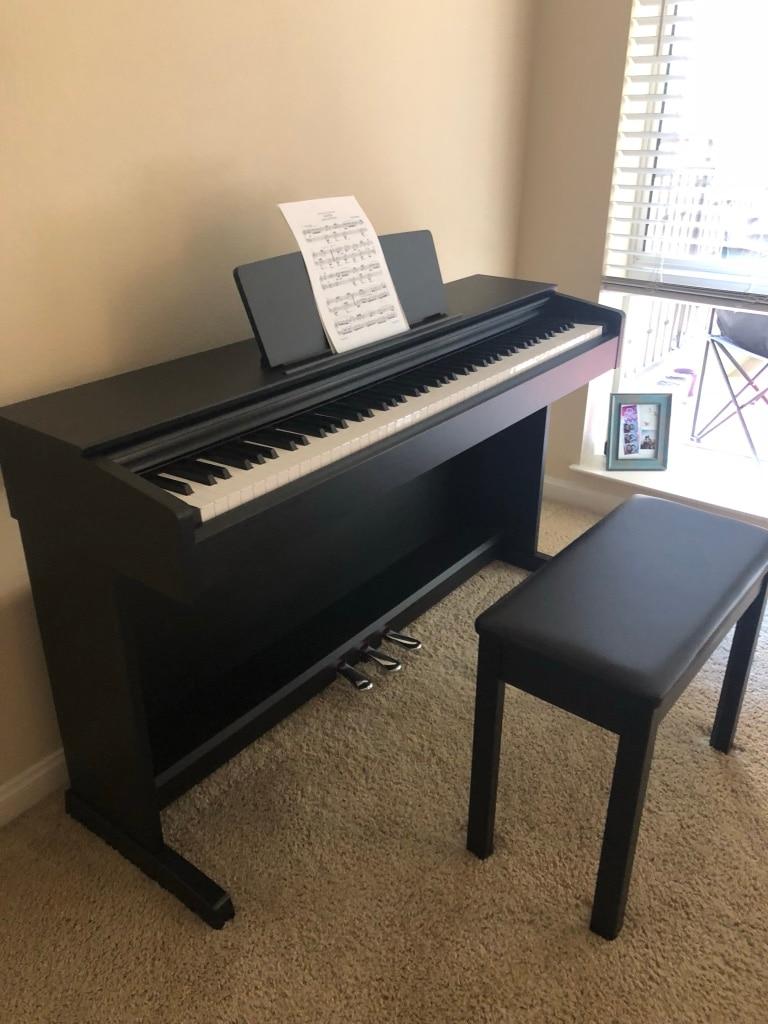 Đàn Piano Điện Yamaha YDP-143