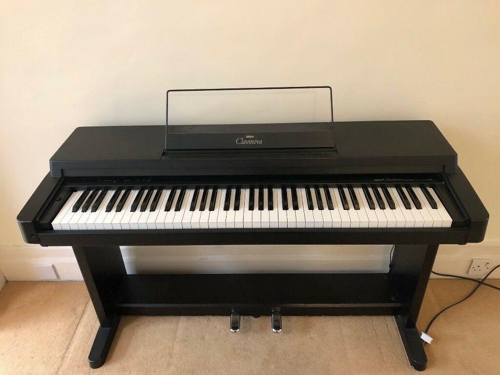Đàn Piano Điện Yamaha CLP-250