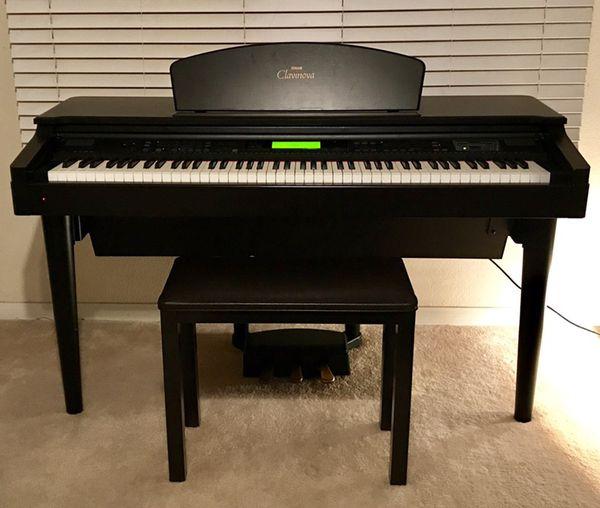 Đàn Piano Điện CVP-94