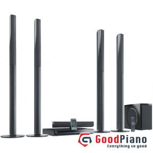 Dàn âm thanh Panasonic SC-BT735 (SC-BT735GA-K)