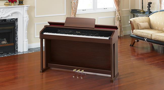 Đàn Piano Điện Casio AP-450