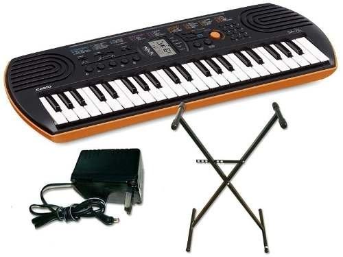 Đàn Organ Casio SA-76