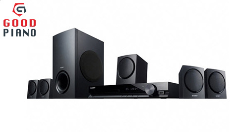 Dàn âm thanh Sony DAV-TZ140 - 5.1 kênh