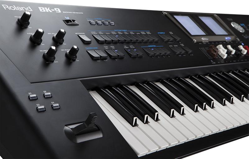 Đàn Organ Roland BK9 (BK-9)