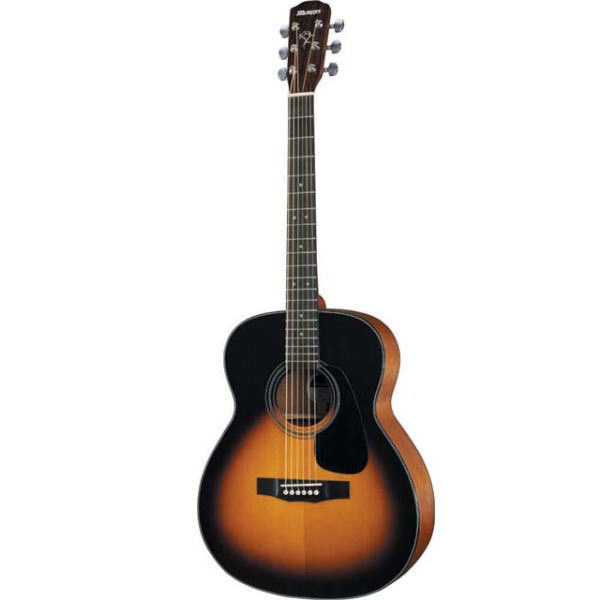 Đàn Guitar Acoustic Morris MD-201-N