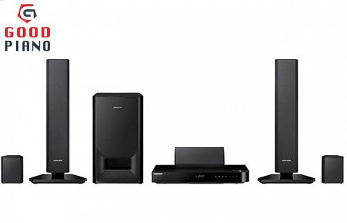 Dàn âm thanh SamSung HT-F5530HK/XV - 5.1 kênh