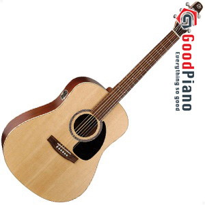 Đàn Acoustic Guitar A1R VINTAGE NATURAL//02