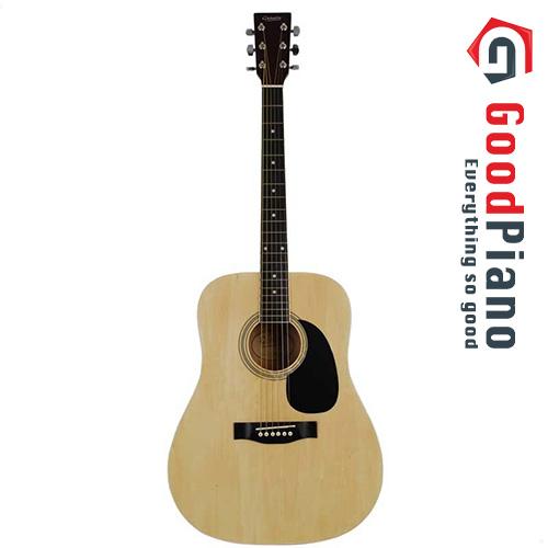 Đàn Folk Guitar FS100C