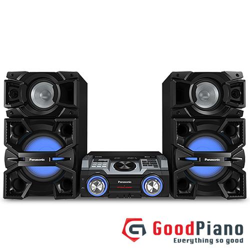 Dàn âm thanh 2.0 Panasonic SC-MAX4000GS