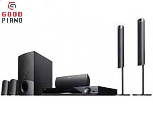 Dàn âm thanh Sony DAV-DZ640K - 5.1, DVD