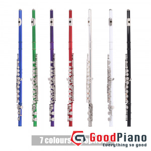 Kèn Sáo Yamaha Flutes YFL-321