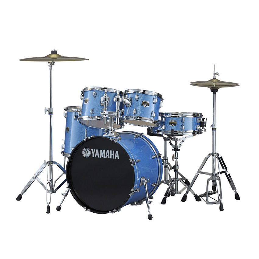 Bộ trống Yamaha GIGMAKER GM2F52 blue ice glitter
