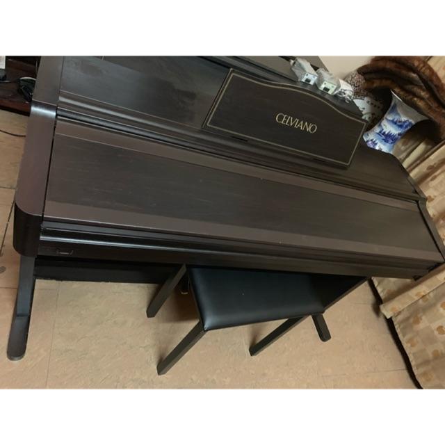Đàn Piano Điện Casio AP-50 Y