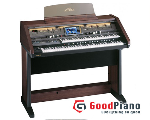 Đàn Organ Roland AT-800