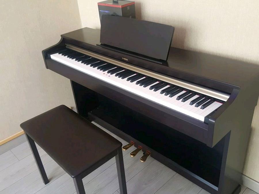 Đàn Piano Điện Yamaha Arius YDP-162