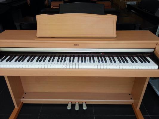 Đàn Piano Điện Korg C-2200