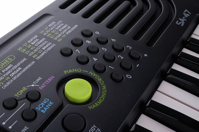 Đàn Organ Casio SA-47
