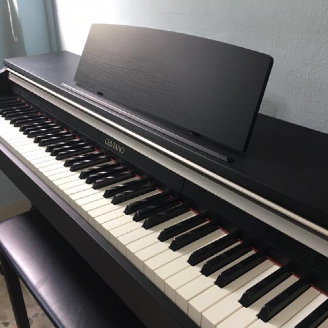 Đàn Piano Điện Casio AP-220