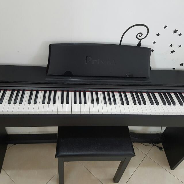 Đàn Piano Điện Casio PX-735