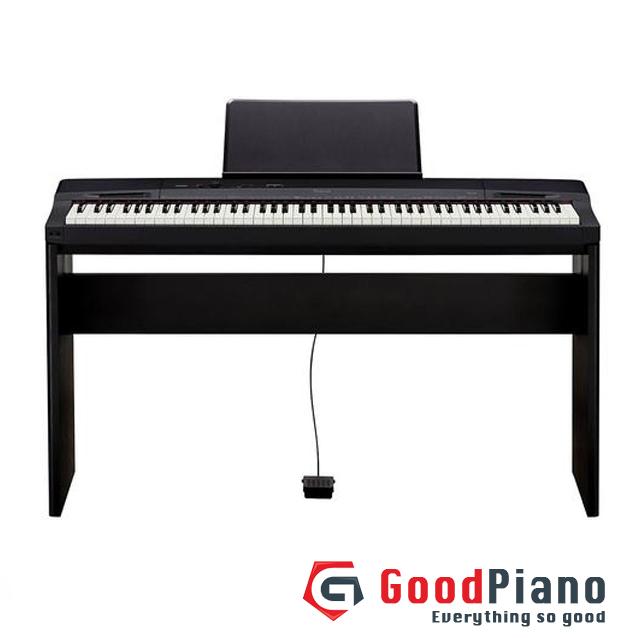 Đàn Piano điện Casio PX 160BK
