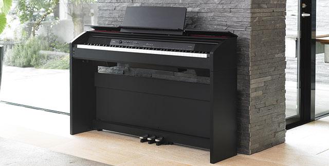 Đàn Piano Điện CASIO PX-860BK