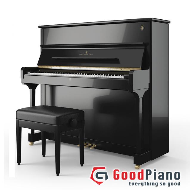 Đàn Piano Steinway & sons K