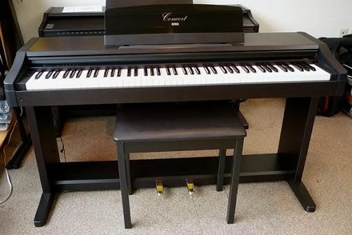 Đàn Piano Điện Yamaha CLP-760