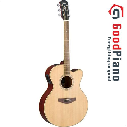 Đàn Acoustic Guitar LS-TA VINTAGE TINT