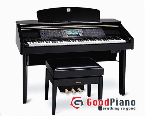 Đàn Piano Điện Yamaha CVP-209 PE