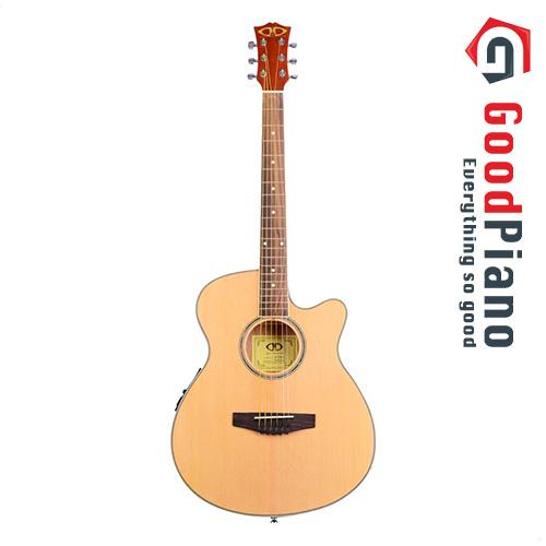 Đàn Folk Guitar FG830 NATURAL