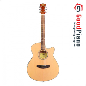 Đàn Folk Guitar FG830 NATURAL