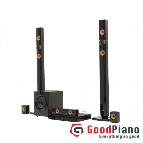 Dàn âm thanh 5.1 LG Bruray DH7530T