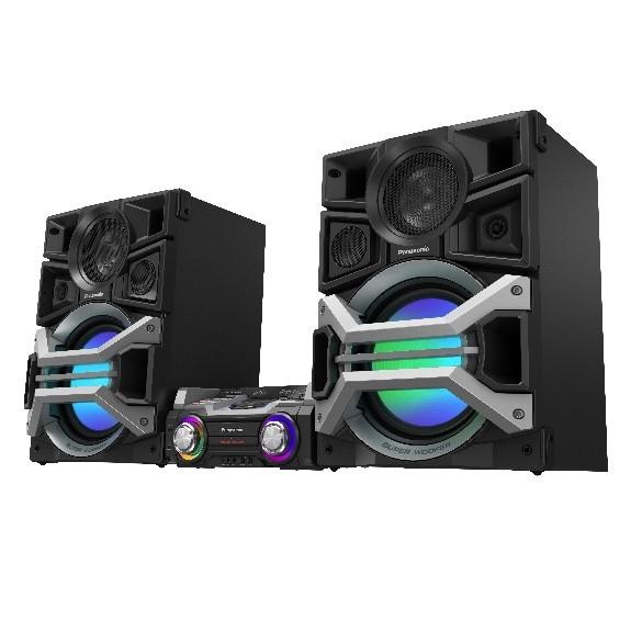 Dàn âm thanh Panasonic SC-MAX770GSK