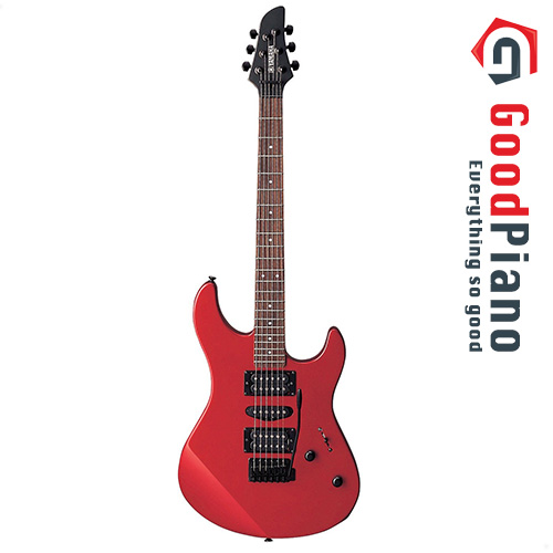 Đàn Electric Guitar PACIFIC A012 RED METALLIC