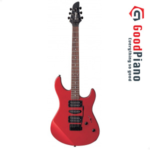 Đàn Electric Guitar PACIFIC A012 RED METALLIC