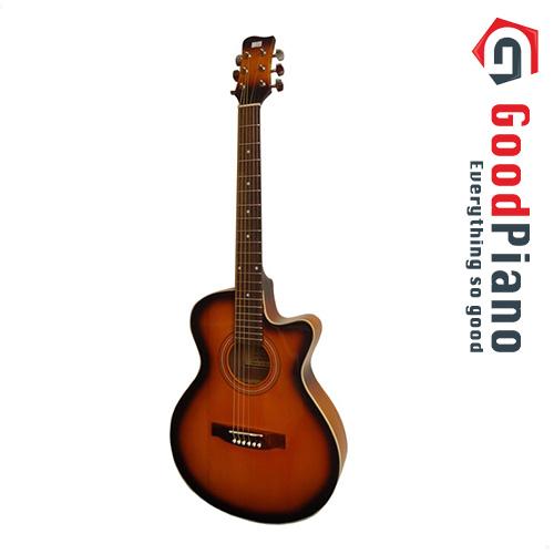 Đàn Acoustic Guitar AC1M VINTAGE NATURAL//02