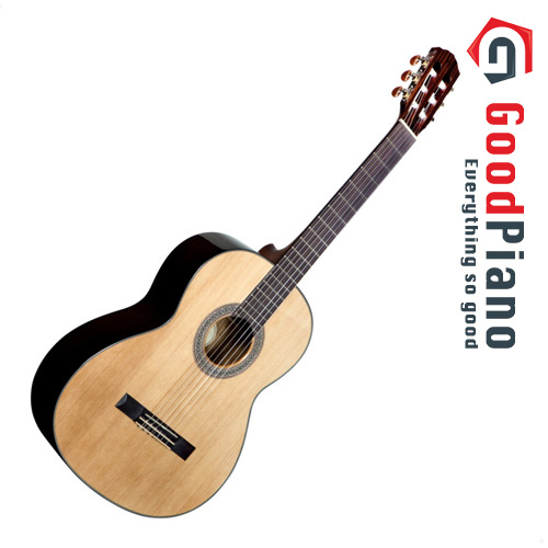Đàn Acoustic Guitar AC1R VINTAGE NATURAL//02