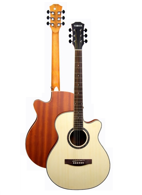 Đàn Guitar Acoustic Yamaha FG-202