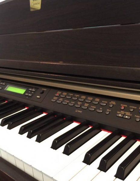 Đàn Piano Điện Yamaha Clavinova CLP-280