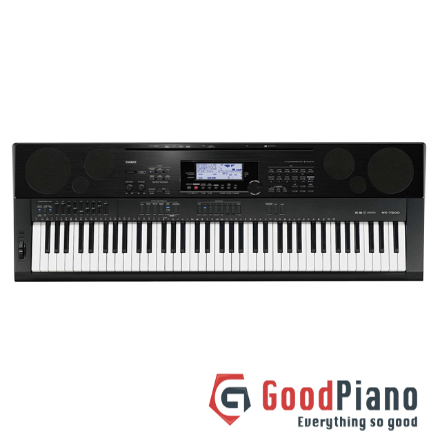 Đàn organ Casio WK-7600