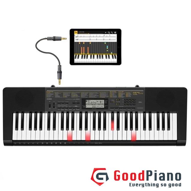 Đàn Organ Casio Lk 265