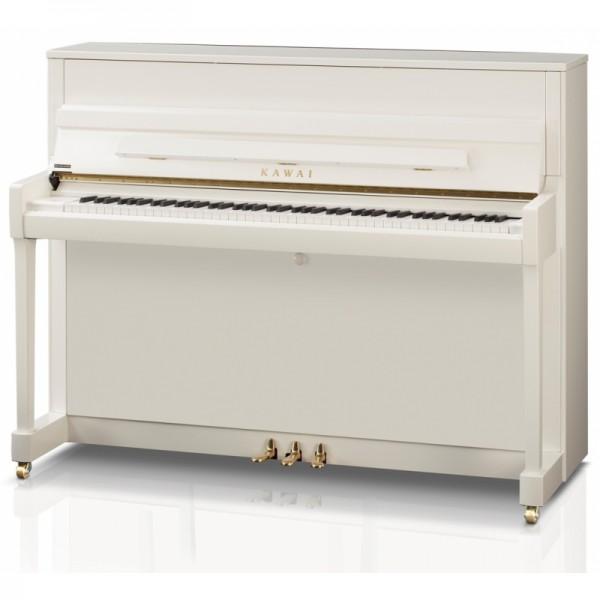 Đàn Piano Cơ Kawai K-200 WH/P
